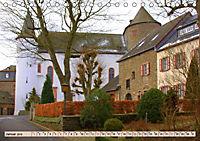 Traumhafte Eifel - In der Rureifel unterwegs (Tischkalender 2019 DIN A5 quer) - Produktdetailbild 1
