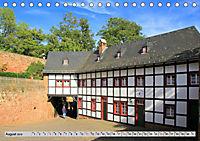 Traumhafte Eifel - In der Rureifel unterwegs (Tischkalender 2019 DIN A5 quer) - Produktdetailbild 8
