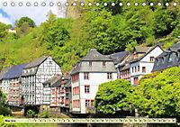 Traumhafte Eifel - In der Rureifel unterwegs (Tischkalender 2019 DIN A5 quer) - Produktdetailbild 5