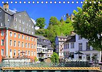 Traumhafte Eifel - In der Rureifel unterwegs (Tischkalender 2019 DIN A5 quer) - Produktdetailbild 9
