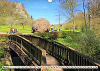 Traumhafte Eifel - In der Vulkaneifel unterwegs (Wandkalender 2019 DIN A3 quer) - Produktdetailbild 5