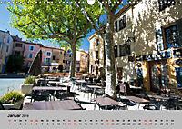 Traumhafte Haute Provence (Wandkalender 2019 DIN A3 quer) - Produktdetailbild 1
