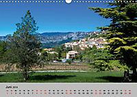 Traumhafte Haute Provence (Wandkalender 2019 DIN A3 quer) - Produktdetailbild 6
