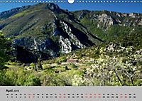 Traumhafte Haute Provence (Wandkalender 2019 DIN A3 quer) - Produktdetailbild 4