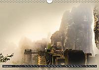 Traumhafte Sächsische Schweiz (Wandkalender 2019 DIN A4 quer) - Produktdetailbild 2