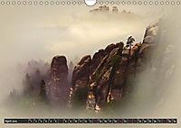 Traumhafte Sächsische Schweiz (Wandkalender 2019 DIN A4 quer) - Produktdetailbild 4