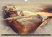 Traumhafte Sächsische Schweiz (Wandkalender 2019 DIN A4 quer) - Produktdetailbild 5