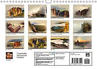 Traumhafte Sächsische Schweiz (Wandkalender 2019 DIN A4 quer) - Produktdetailbild 13