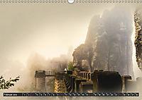 Traumhafte Sächsische Schweiz (Wandkalender 2019 DIN A3 quer) - Produktdetailbild 2