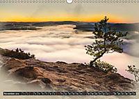 Traumhafte Sächsische Schweiz (Wandkalender 2019 DIN A3 quer) - Produktdetailbild 11