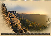 Traumhafte Sächsische Schweiz (Wandkalender 2019 DIN A3 quer) - Produktdetailbild 6