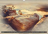Traumhafte Sächsische Schweiz (Wandkalender 2019 DIN A3 quer) - Produktdetailbild 5
