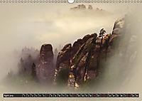 Traumhafte Sächsische Schweiz (Wandkalender 2019 DIN A3 quer) - Produktdetailbild 4