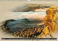 Traumhafte Sächsische Schweiz (Wandkalender 2019 DIN A3 quer) - Produktdetailbild 7