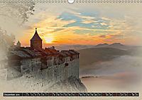 Traumhafte Sächsische Schweiz (Wandkalender 2019 DIN A3 quer) - Produktdetailbild 12
