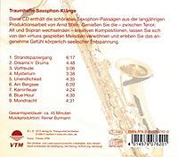 Traumhafte Saxophon-Klänge - Produktdetailbild 1