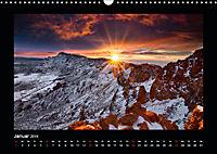 Traumhafte Sonne (Wandkalender 2019 DIN A3 quer) - Produktdetailbild 1