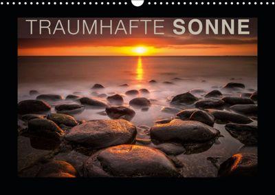 Traumhafte Sonne (Wandkalender 2019 DIN A3 quer), Raico Rosenberg