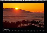 Traumhafte Sonne (Wandkalender 2019 DIN A3 quer) - Produktdetailbild 2