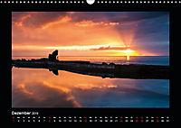 Traumhafte Sonne (Wandkalender 2019 DIN A3 quer) - Produktdetailbild 12