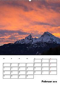 Traumhaftes Deutschland - Idyllische Ansichten (Wandkalender 2019 DIN A2 hoch) - Produktdetailbild 2