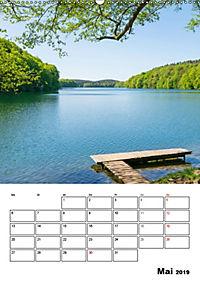 Traumhaftes Deutschland - Idyllische Ansichten (Wandkalender 2019 DIN A2 hoch) - Produktdetailbild 5