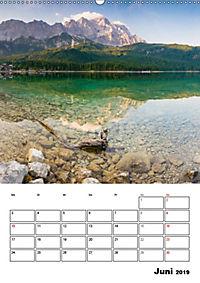 Traumhaftes Deutschland - Idyllische Ansichten (Wandkalender 2019 DIN A2 hoch) - Produktdetailbild 6