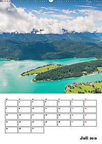 Traumhaftes Deutschland - Idyllische Ansichten (Wandkalender 2019 DIN A2 hoch) - Produktdetailbild 7