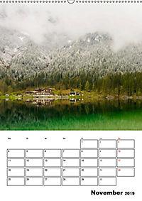 Traumhaftes Deutschland - Idyllische Ansichten (Wandkalender 2019 DIN A2 hoch) - Produktdetailbild 11