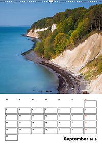Traumhaftes Deutschland - Idyllische Ansichten (Wandkalender 2019 DIN A2 hoch) - Produktdetailbild 9