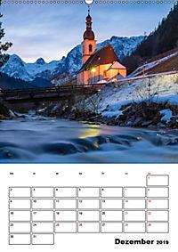 Traumhaftes Deutschland - Idyllische Ansichten (Wandkalender 2019 DIN A2 hoch) - Produktdetailbild 12
