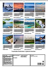 Traumhaftes Deutschland - Idyllische Ansichten (Wandkalender 2019 DIN A2 hoch) - Produktdetailbild 13