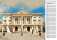 Traumhaftes Lissabon (Tischkalender 2019 DIN A5 quer) - Produktdetailbild 9