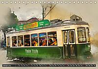 Traumhaftes Lissabon (Tischkalender 2019 DIN A5 quer) - Produktdetailbild 1