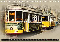 Traumhaftes Lissabon (Tischkalender 2019 DIN A5 quer) - Produktdetailbild 12