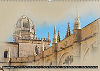 Traumhaftes Lissabon (Wandkalender 2019 DIN A2 quer) - Produktdetailbild 11