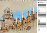 Traumhaftes Lissabon (Wandkalender 2019 DIN A3 quer) - Produktdetailbild 11