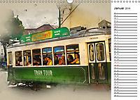 Traumhaftes Lissabon (Wandkalender 2019 DIN A3 quer) - Produktdetailbild 1