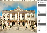 Traumhaftes Lissabon (Wandkalender 2019 DIN A3 quer) - Produktdetailbild 9