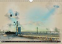 Traumhaftes Lissabon (Wandkalender 2019 DIN A4 quer) - Produktdetailbild 5