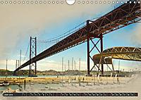 Traumhaftes Lissabon (Wandkalender 2019 DIN A4 quer) - Produktdetailbild 6