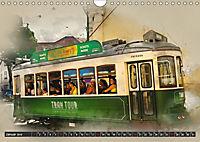 Traumhaftes Lissabon (Wandkalender 2019 DIN A4 quer) - Produktdetailbild 1
