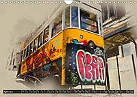 Traumhaftes Lissabon (Wandkalender 2019 DIN A4 quer) - Produktdetailbild 4