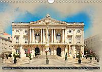 Traumhaftes Lissabon (Wandkalender 2019 DIN A4 quer) - Produktdetailbild 9