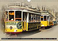 Traumhaftes Lissabon (Wandkalender 2019 DIN A4 quer) - Produktdetailbild 12
