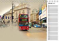 Traumhaftes London (Tischkalender 2019 DIN A5 quer) - Produktdetailbild 1