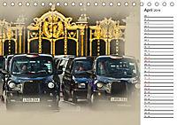 Traumhaftes London (Tischkalender 2019 DIN A5 quer) - Produktdetailbild 4