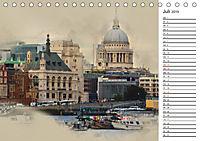 Traumhaftes London (Tischkalender 2019 DIN A5 quer) - Produktdetailbild 7