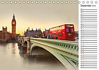 Traumhaftes London (Tischkalender 2019 DIN A5 quer) - Produktdetailbild 12