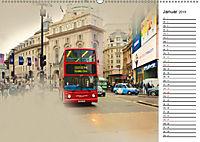 Traumhaftes London (Wandkalender 2019 DIN A2 quer) - Produktdetailbild 1